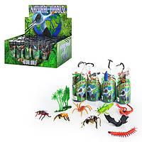 Набор игровых фигурок Животные HD001-041