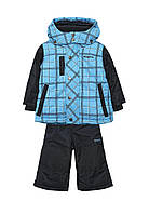 Зимний костюм для мальчика Zingaro by Gusti ZWB 3216. Размер  92 - 110., фото 1