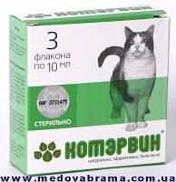 Продам эффективные средства для лечения мочекаменной болезни кошек