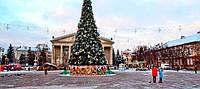 Туры на Новый год и Рождество 2017. Замки Подолья