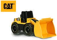 Погрузчик CAT Мини Мувер 15 см Toy State (34614)