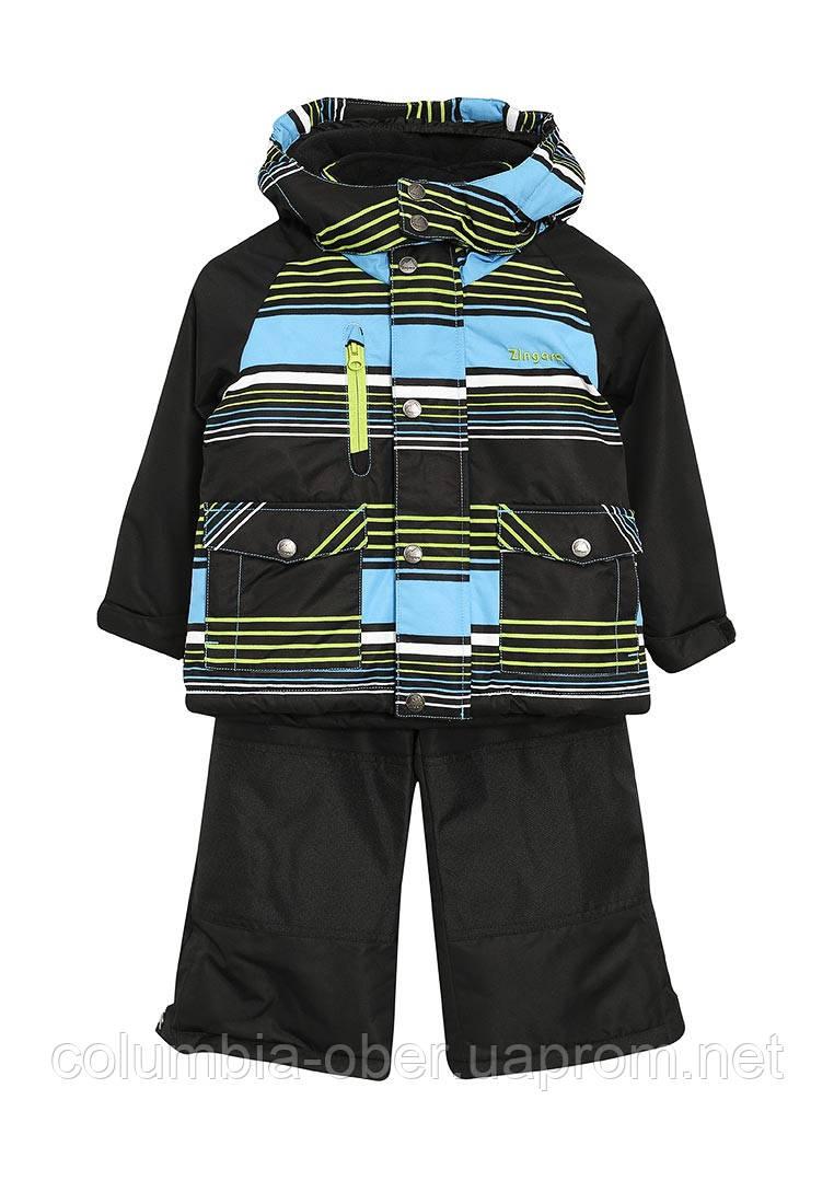 Зимний костюм для мальчика Zingaro by Gusti ZWB 3218. Размер  98 - 116.