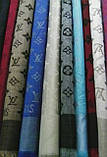 Палантин шарф  Louis Vuitton, фото 2