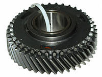 Шестерня КПП 2 перед вторич.вал 43 зуб D=92 d=39 h=30 1.5DCI rn Renault Kangoo 1997-2007