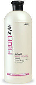 Бальзам для волосся Viki ProfiStyle Захист кольору 1000г
