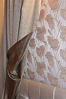 Натяжные стены тканью, фото 1