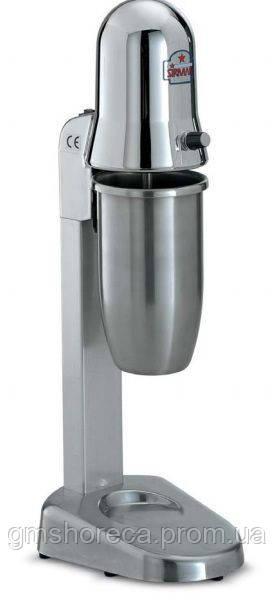 Миксер для молочных коктейлей Sirman SIRIO 1 VV CC 900