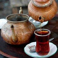 Старинные рецепты заваривания чая!