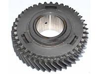 Шестерня КПП 2 перед вторич.вал под двойн.синхрон 43 зуб D=92 d=39 h=30 1.9DTI rn Renault Kangoo 1997-2007