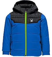 Горнолыжная куртка детская Spyder Mini clutch concept (MD)