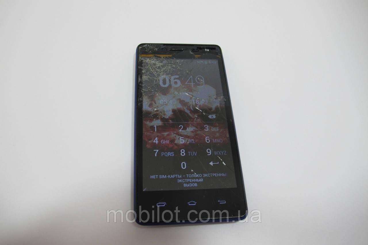 Мобильный телефон Prestigio MultiPhone 5450 Duo (TZ-247)
