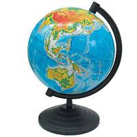 Глобус Физический 210017, 160 мм