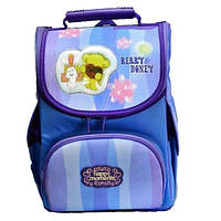 Рюкзак школьный«Berry & Honey» 2328 Tiger