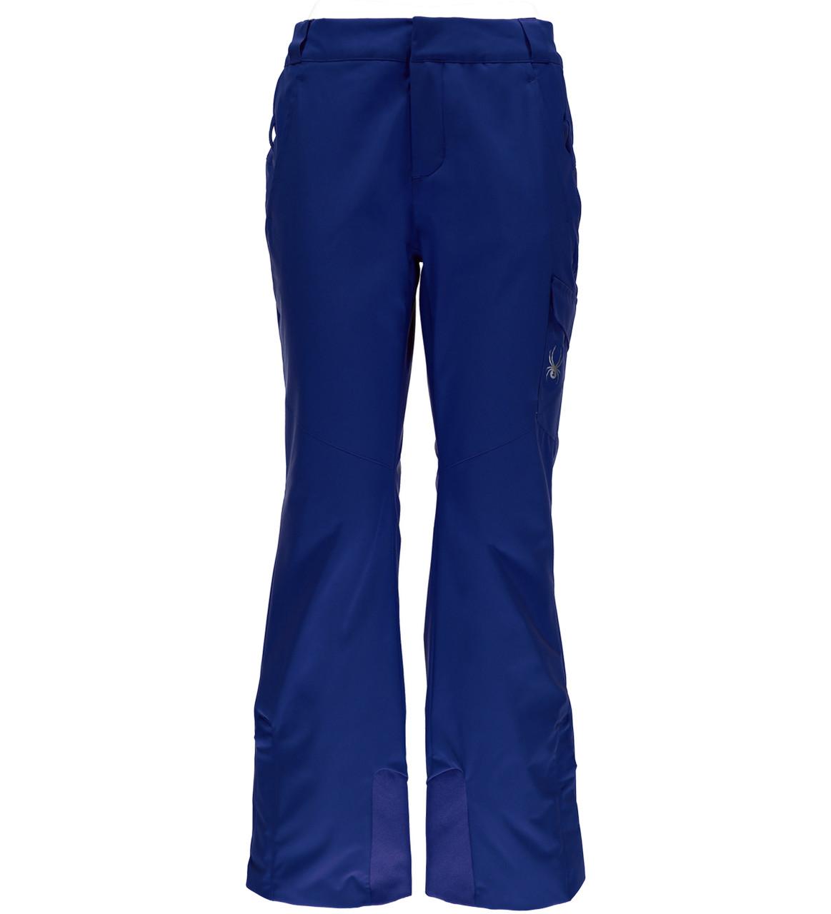 Горнолыжные брюки женские Spyder W me tailored fit black (MD)