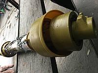 Вал карданный с обгонной муфтой