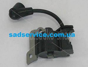 Катушка зажигания (магнето) для садового пылесоса Sadko BLV-260