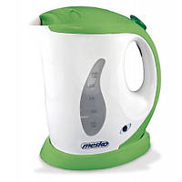 Электрочайник чайник Mesko MS 1236 Green