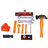 Игровой набор инструментов «Юный Слесарь» 31-001 (2) Kinderway