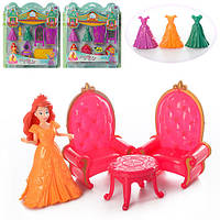 Игровая фигурка«Princess»SS013ABC