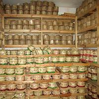 Хранение Пуэра