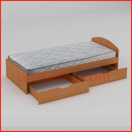 Кровать 90+2  Компанит, фото 2
