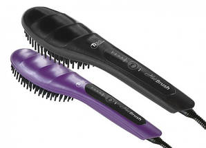 Терморасческа для выравнивания волос Hot Brush