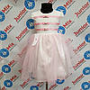 Платье нарядное на девочку DEVA.ПОЛЬША.