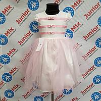 Платье нарядное на девочку DEVA.ПОЛЬША., фото 1