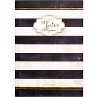 Дневник недатированный «Вельвет» 168-5, 320 стр.