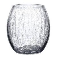 Ваза скляна 15см, VS2071