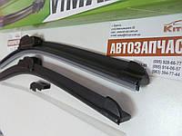 Стеклоочиститель 430*17 бескаркасный VIMAX