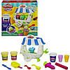 Пластилін Play-Doh Фургон морозива (A2106)(Пластилин Плей Дог Фургончик мороженого)