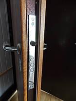 Входные двери Кристаллит Классика  внутренние, фото 2