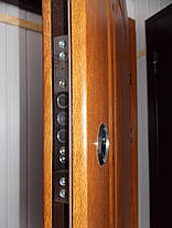 Входные двери Кристаллит Классика  внутренние, фото 3
