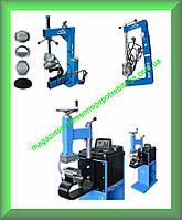 Вулканизатор переносной универсальный для грузовых и легковых шин TROMMELBERG NV 003