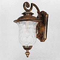 Садово-парковый светильник , бра ( модель 60-VDJ159-M-W GB E27 )