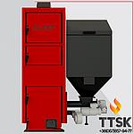 Встречайте НОВИНКУ- 2016 от компании Альтеп- центр!!! Твердотопливные котлы на пеллетах с автоматической подачей топлива Альтеп КТ-2ЕSHN!