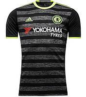 Футбольная форма ФК Челси (Chelsea) 2016-2017 Выездная