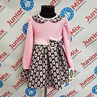 Платье детское для девочки  TYLKOMET.ПОЛЬША