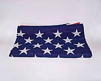 Флаг США (Аппликация) - (1м*1.5м)