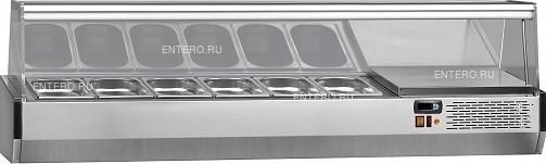 Витрина холодильная Fagor MI-135