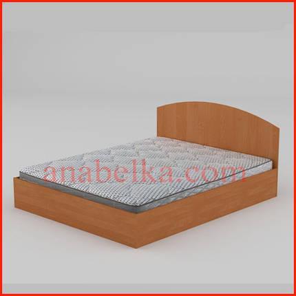 Кровать 160  Компанит, фото 2