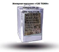 Масло синтетическое ВНИИНП 50-1-4Ф
