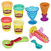 Пластилін Play-Doh Інструменти морозивника (В1857)(Пластилин Плей Дог Инструменті мороженщика), фото 2