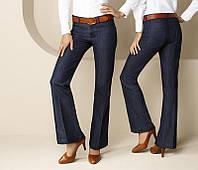 Замечательные джинсы от тсм Tchibo размер 42 евро наш 48