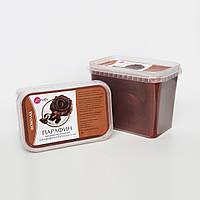 Парафин витаминизированный vitinails, шоколад, 800 г