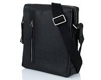 Мужская сумка Hugo Boss 2184-2 Black