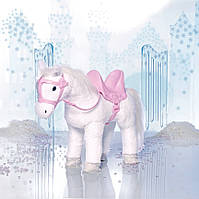 Интерактивная лошадка для Baby Born Zapf Creation 820346