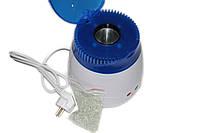 "Кварцевый (шариковый) стерилизатор ""Global Fashion"" Tools Sterilizer SD-71 (blue)"