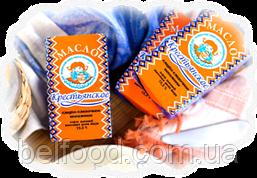 Масло «Крестьянское» сладкосливочное несоленое, 72,5 %